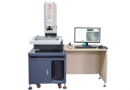 新品自动二次元测量仪